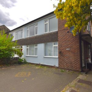 Derby Court, Derby Road, Enfield, EN3