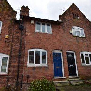 Church Road, Glenfield, Leicester, LE3
