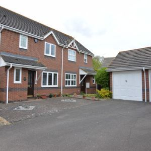 Whitebeam Drive, South Ockendon, RM15