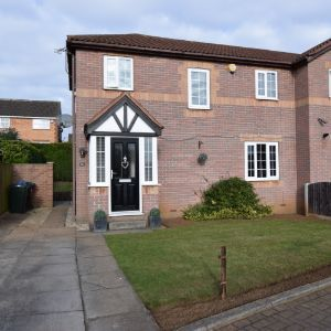 Amorys Holt Way, Maltby S66