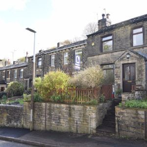 Robin Hood Hill, Huddersfield, West Yorkshire, HD4