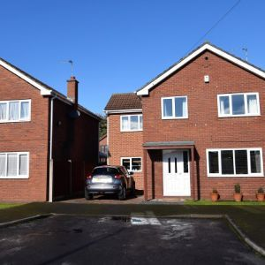 Adelaide Road,Doncaster, DN6
