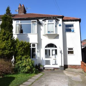 Epping Grove, Liverpool, L15