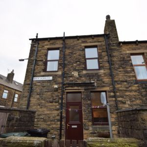 Alma Street, Haworth, West Yorkshire, BD22