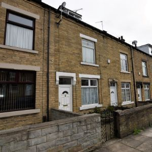 Hartington Terrace, Bradford, BD7