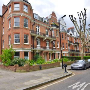 Leith Mansions, Grantully Road, London, W9