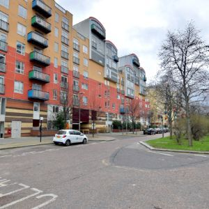 Maurer Court, John Harrison Way, London, SE10