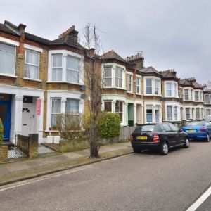 Aspinall Road, Brockley, London, SE4