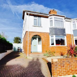 Iona Avenue, Exmouth, Devon, EX8 3JQ