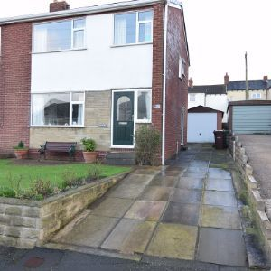 Thornhill Close, Wakefield, WF4
