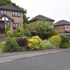 Mendip Avenue, Lindley, Huddersfield, HD3