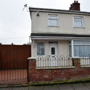 Gilbey Road,Grimsby, DN31