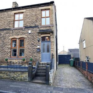 North Street, Mirfield, WF14