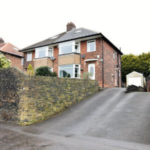Dudwell Lane, Skircoat Green, Halifax, West Yorkshire, HX3