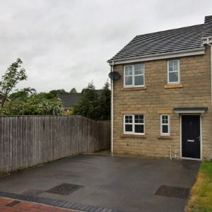 Redberry Avenue, Heckmondwike, WF16