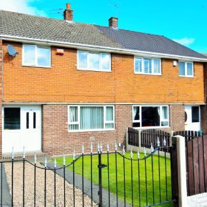 Farm Road, Barnsley, S70