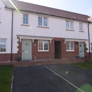 Middleton Grove, Dodworth, S75