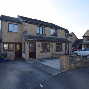 Highcroft Gardens, Keighley, BD21