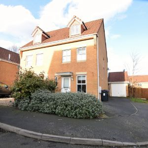Ashford Close, Birmingham, B24