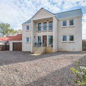Kingsbarns, St Andrews, Fife, KY16