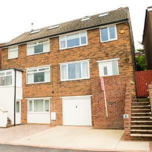 Welbeck Road, Sheffield, S6