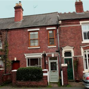 Platts Crescent, Stourbridge, DY8