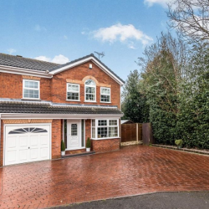 Foxfields Way, Cannock, WS12