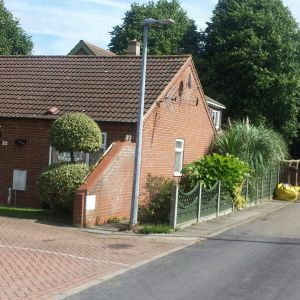 Phillips Lane, Grimsby, n/e Lincolnshire, DN37