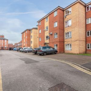 Brook Court, Player Street, Nottingham, NG7