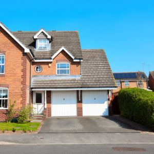 Blackbird Avenue, Worksop, Nottinghamshire, S81