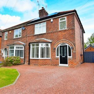 Mansfield Road, Worksop, S80 3AB