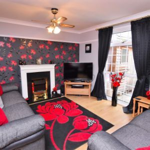 Hazlebarrow Crescent, Sheffield, S8
