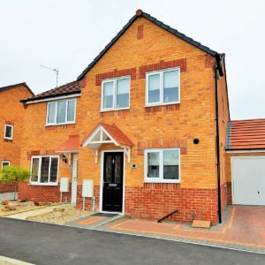 Cemetery Road, Langold, Worksop, S81 9RF