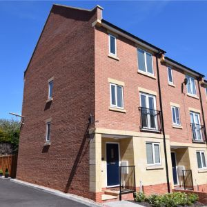 Devonshire Court, Devonshire Avenue, Allestree, Derby, DE22