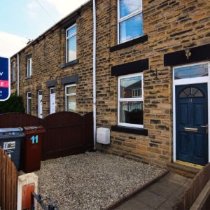 Howard Street, Barnsley, S73