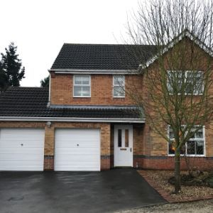 Vicarage Lane, Nottinghamshire, NG16