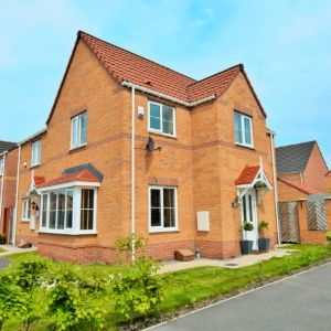 Thornham Meadows, Goldthorpe, Rotherham, S63