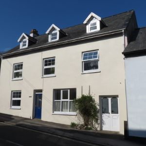The Street, Charmouth, Bridport, DT6
