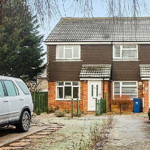 Teale Close, Bicester, OX25