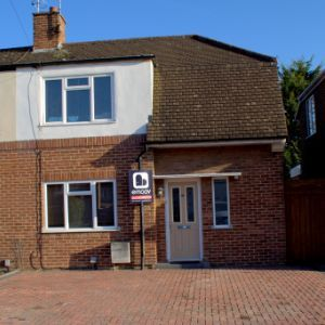 Blandford Road, Reading, Berkshire, RG2