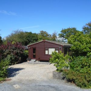 Woodland Lodge 6, Moor View Lodge Park, Modbury, PL21