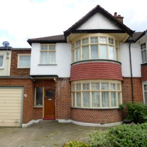 Christchurch Avenue, Harrow, HA3