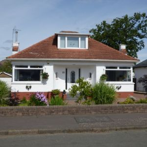 Lauderdale Drive, Newton Mearns, Glasgow, G77