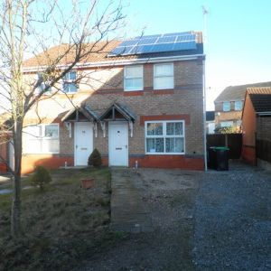 New Hucknall Waye, Huthwaite, Sutton-in-ashfield, NG17