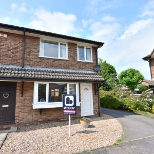 Haybarn Close, Leicester, Leicestershire, LE19