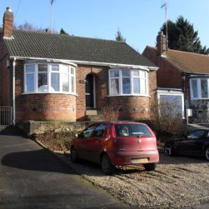 Markfield Road, Leicester, LE6
