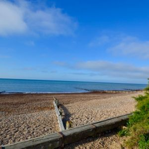 Blue Waters, Sea Drive, Ferring, West Sussex BN12