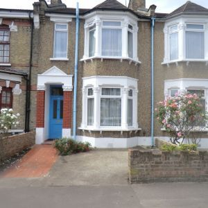 Gordon Road, Wanstead, E11