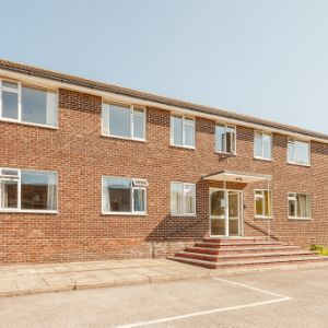 Flat, Cavalier Court, Copsey Close, Portsmouth, PO6
