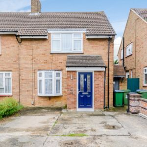 Queenswood Crescent, Watford, WD25
